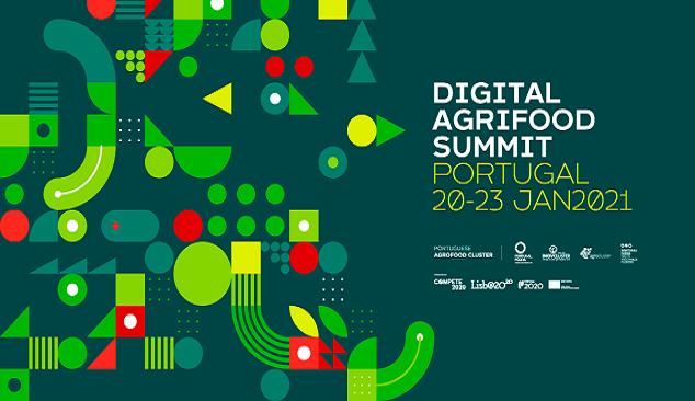 Digital Agrifood Summit – Portugal